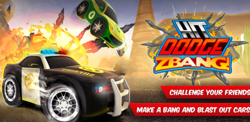 Hit Dodge Zbang v1.3