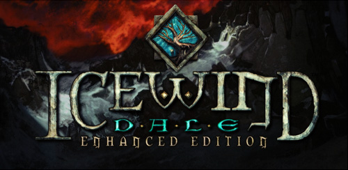 دانلود بازی گرافیکی اندروید Icewind Dale Enhanced Edition v1.3