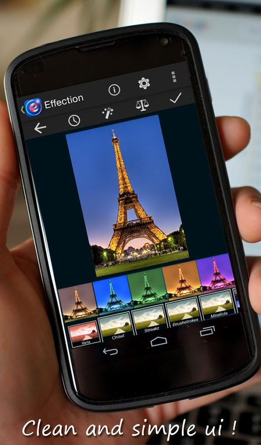 Instafusion Effection v1.0.3