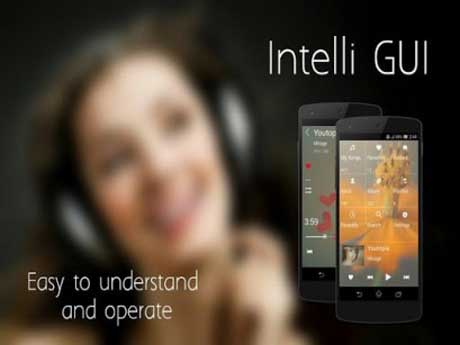 IntelliPlay Music Player Pro v1.0