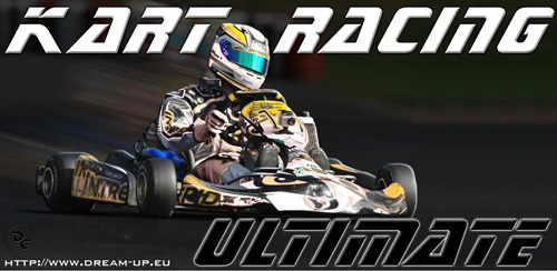 Kart Racing Ultimate v1.0