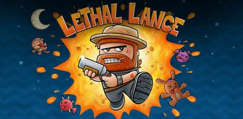 Lethal Lance v1.0