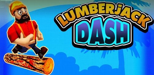 Lumberjack Dash v1.0.1