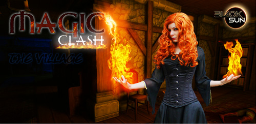 Magic Clash: The Village v1.00