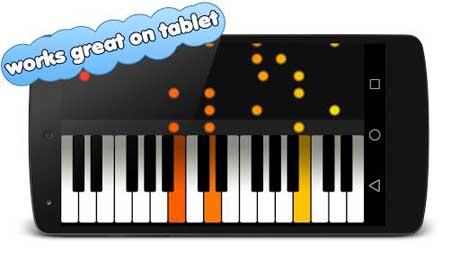 Mini Piano 20141020