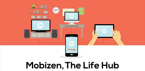 Mobizen-Your Android, Anywhere v2.9.1.1