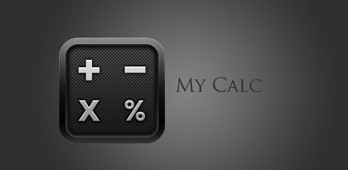 My Calc: Scientific Calculator v2.8
