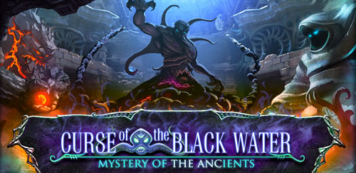Mystery of the Ancients: Curse v1.0 + data