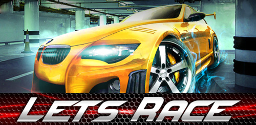 Need 4 Fast Racing – Car X NFS v1.04