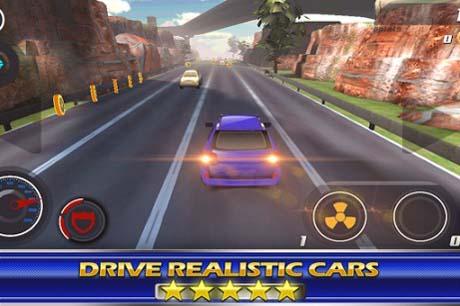 Need 4 Fast Racing – Car X NFS v1.04