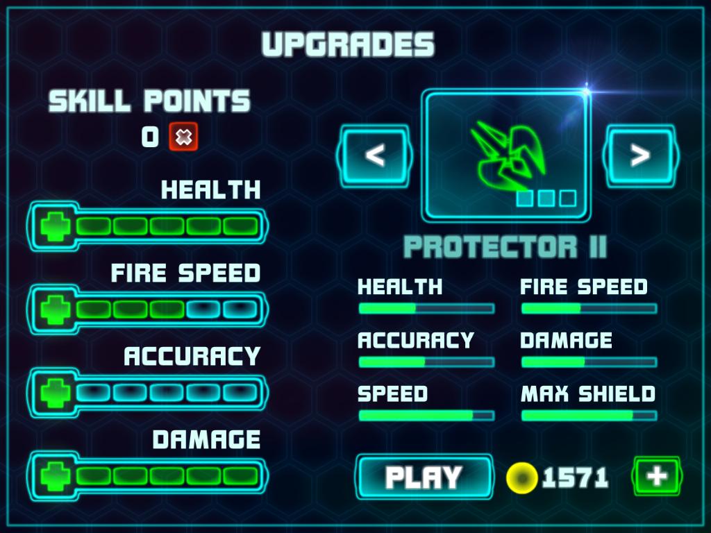 Neon Battleground v1.0.6