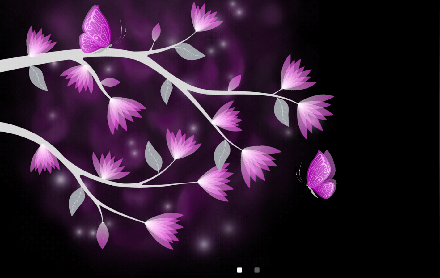 Night Flowers v1.3