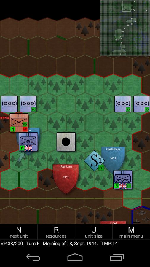Operation Market Garden v1.2.6.0