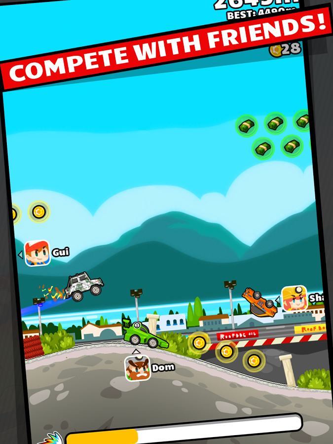 Pocket Road Trip v1.5
