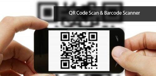 QR Code Scan & Barcode Scanner v3.3