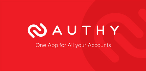 Authy 2-Factor Authentication 18.1