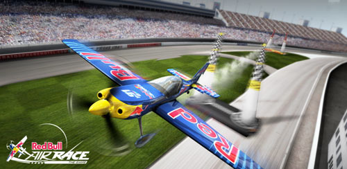 Red Bull Air Race The Game v1.20 + data