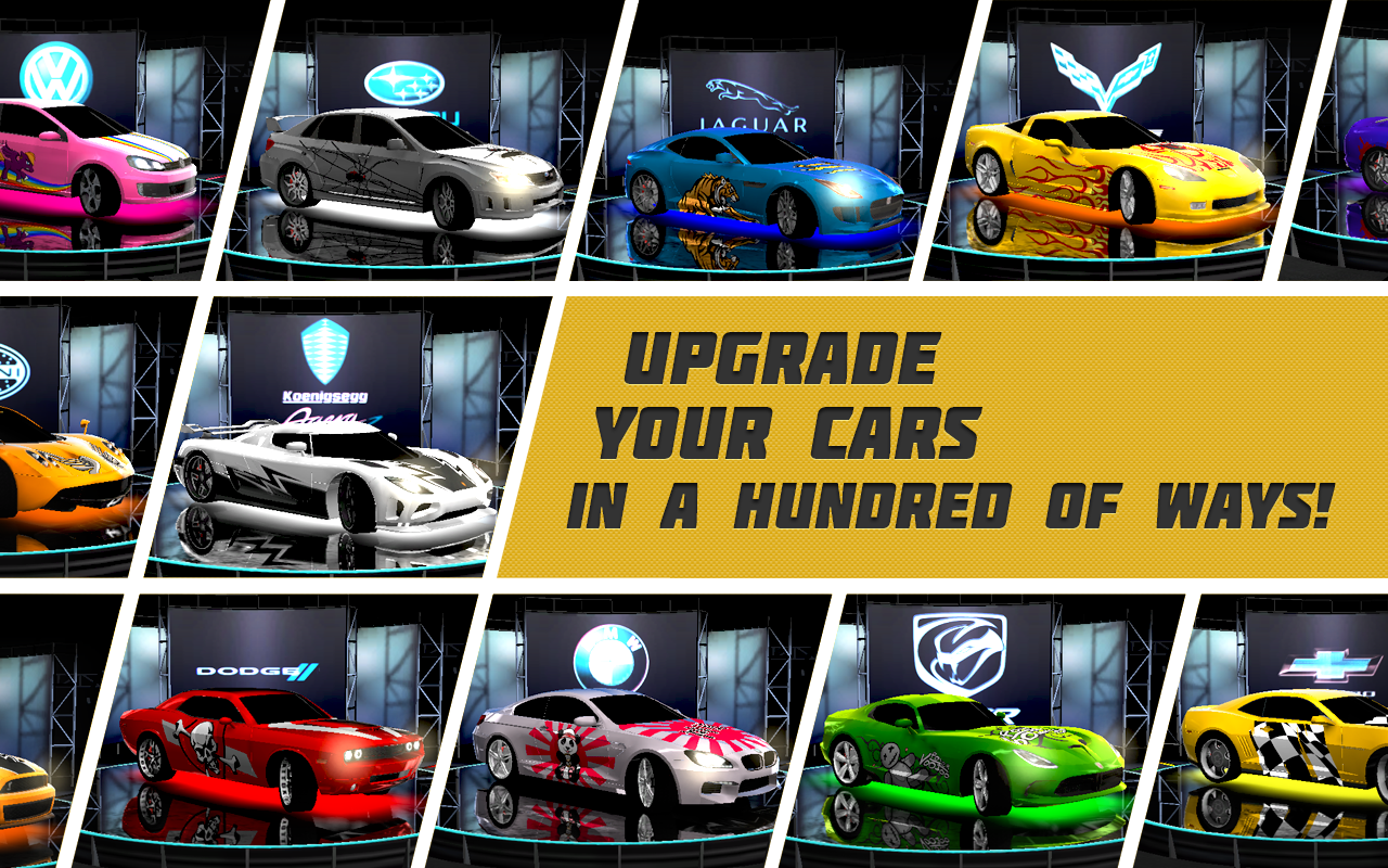 Road Smash 2: Hot Pursuit v1.4.5