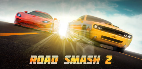 Road Smash 2: Hot Pursuit v1.3.6