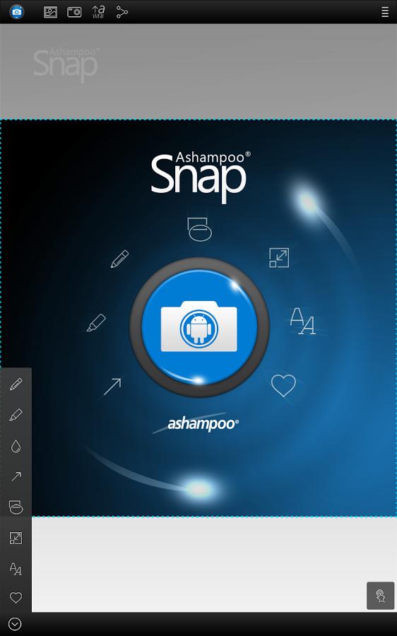 Screenshot Snap v1.2.6
