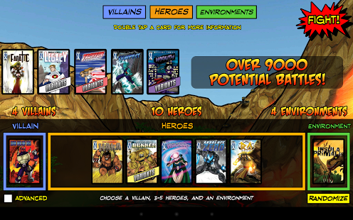 Sentinels of the Multiverse v1.8.3 + data