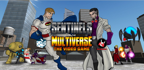 Sentinels-of-the-Multiverse