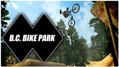 Shred! Extreme Mountain Biking v1.19