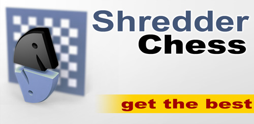 Shredder Chess v1.3