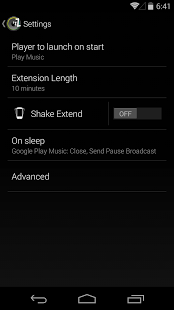 Sleep Timer (Turn music off) FULL v2.3.7 build 203071