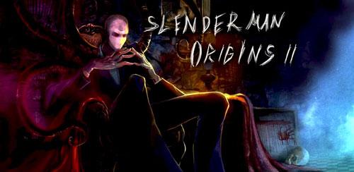 Slender Man Origins 2 Saga v1.0.11