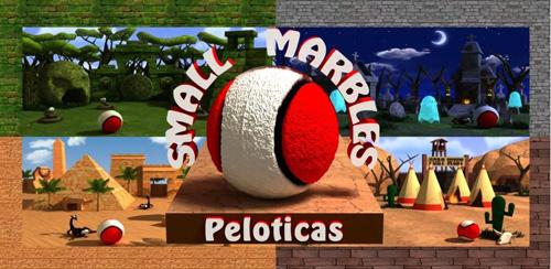 Small Marbles (Peloticas) v1.0.0