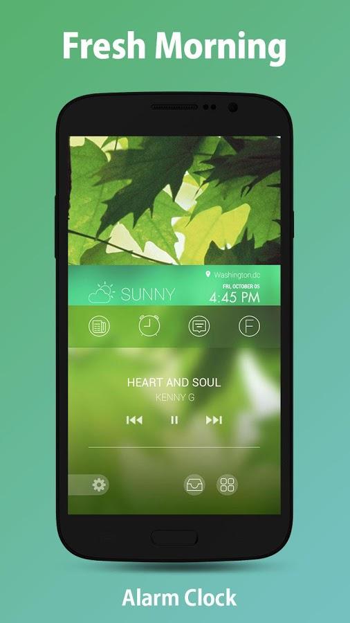 Smart Screen Launcher (Beta) v1.45