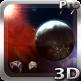 Space Symphony 3D Pro LWP7889