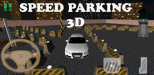 Speed Parking 3D 1.5