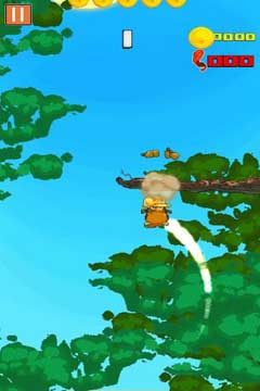 Spin Hawk: Wings of Fury 0.1