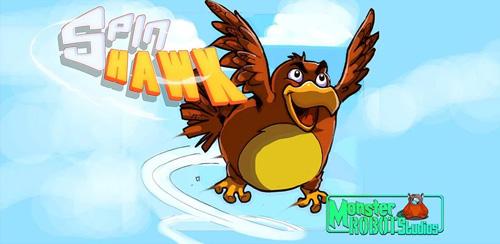 Spin-Hawk