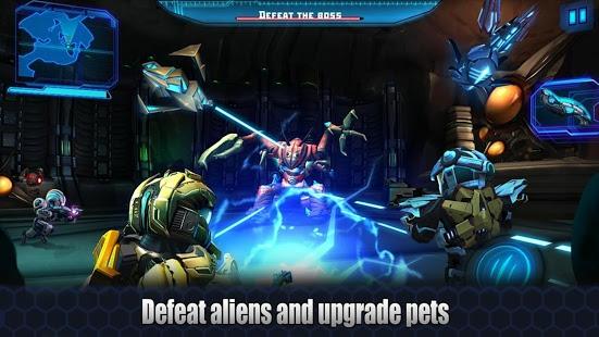 Star Warfare2:Payback v1.20.00 + data