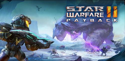 Star Warfare2:Payback v1.27 + data