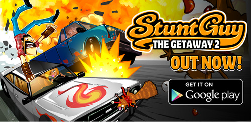 Stunt Guy 2.0 v1.4.0 + data