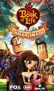 Sugar Smash: Book of Life – Free Match 3 Games v3.37.114.710091804