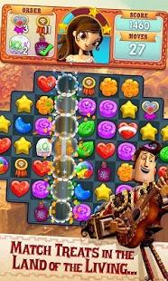 Sugar Smash: Book of Life – Free Match 3 Games v3.54.107.807120645