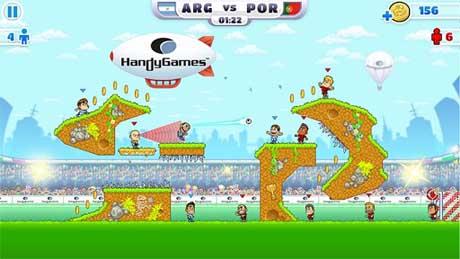 Super Party Sports: Football v1.5.2