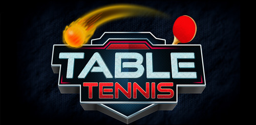 Table Tennis 3D Live Ping Pong v1.1.90