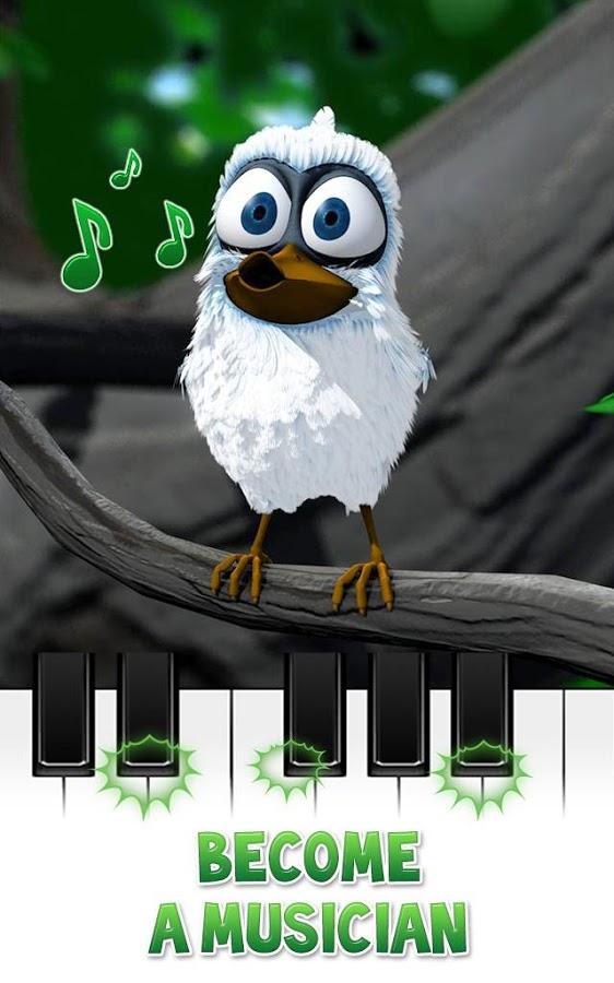 Talking Larry the Bird v3.2
