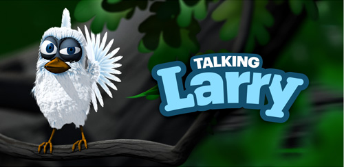 Talking Larry the Bird v3.2