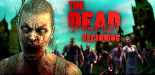 THE DEAD: Beginning v1.11 + data