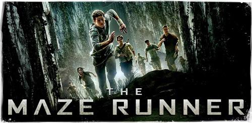 The Maze Runner v.1.5.7 + data