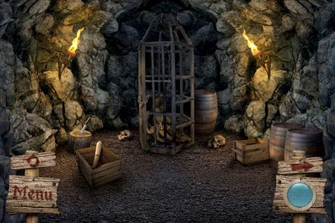 The Mystery of Skull Island v1.1