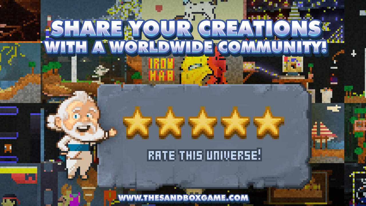 The Sandbox: Craft Play Share 1.995