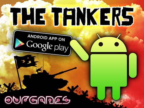 The Tankers v1.04